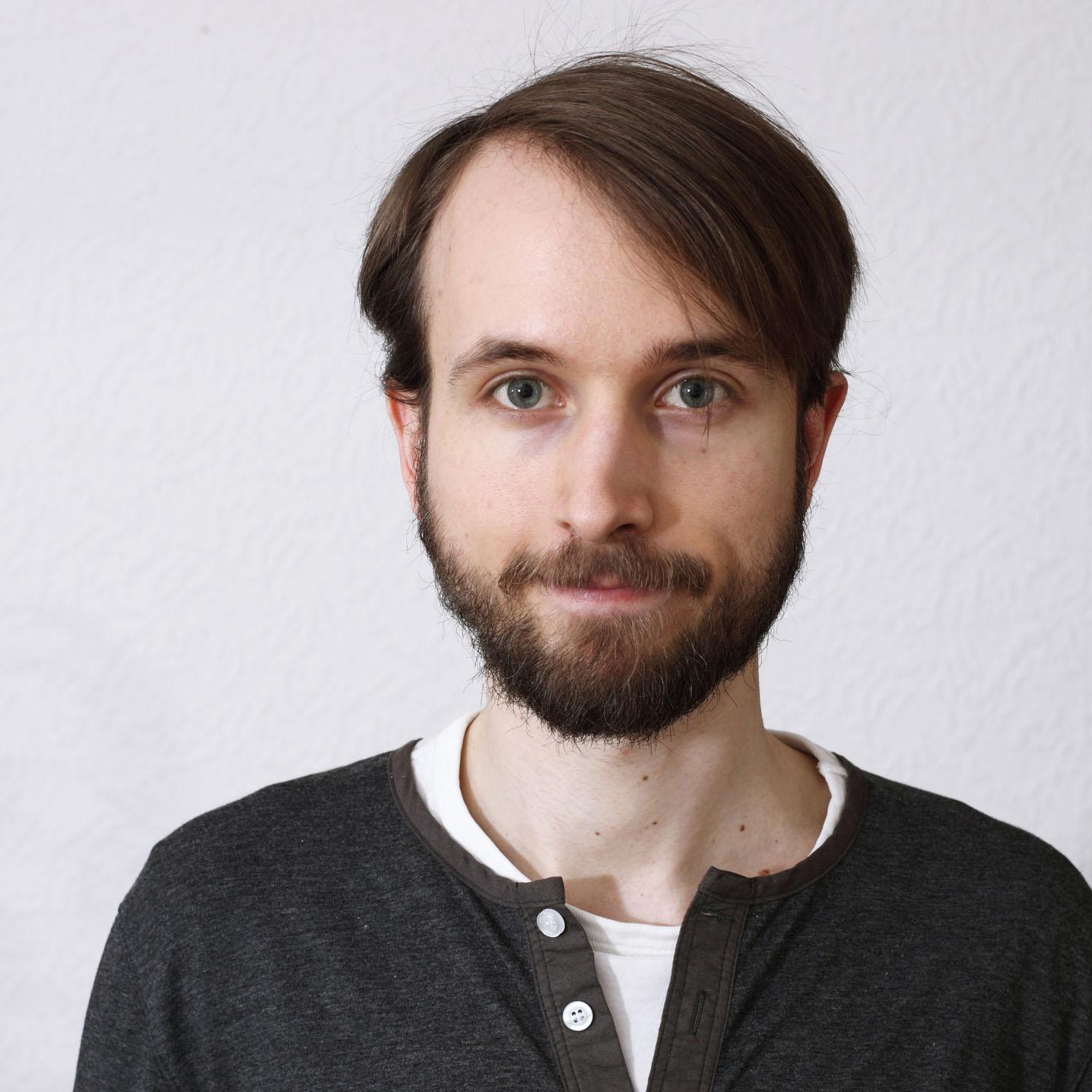 Portrait von Tobias Mittmann